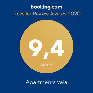 ocjena za 2019, booking